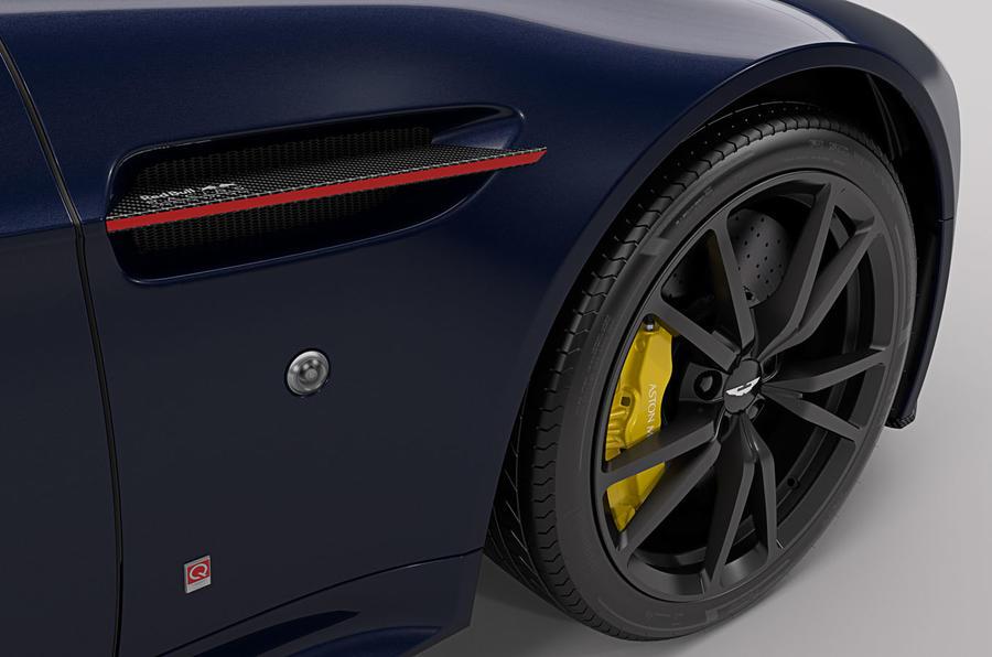 17 01009 vh260 rbr b v01 carbon mirror side strake brake disc