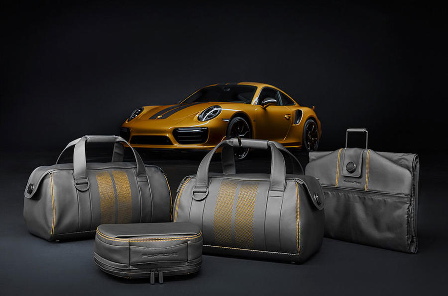 p17 0568 a3 rgb luggage set leather exclusive series