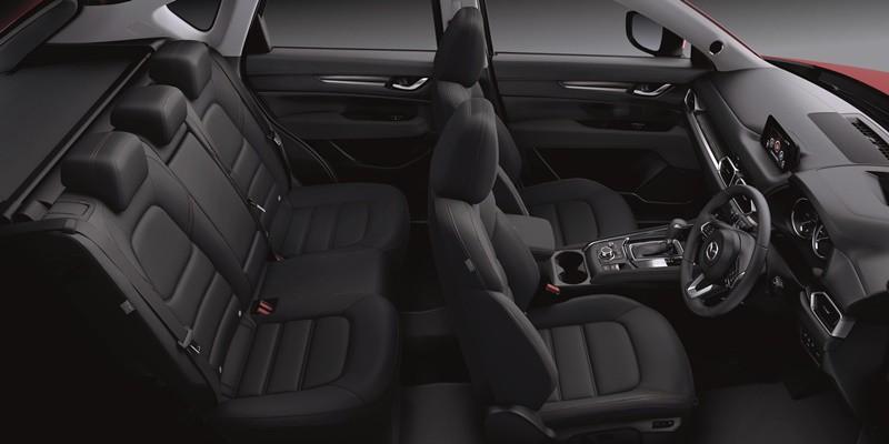 Mazda CX 5 20