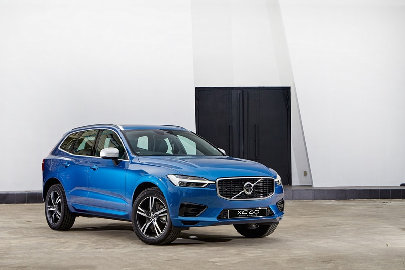 New XC60 T8 AWD 005 RE