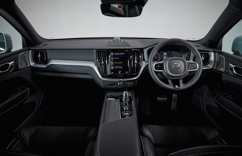 New XC60 T8 AWD 013 RE