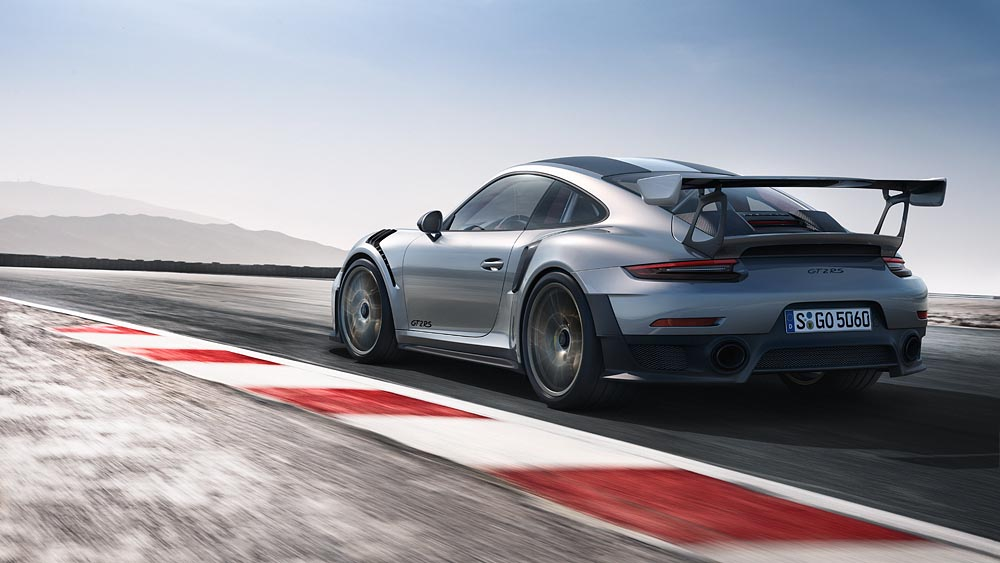 911 GT2 RS P17 0579
